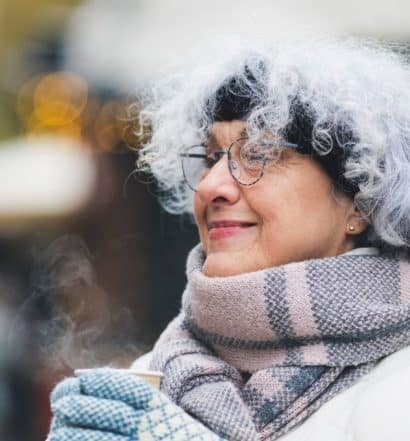 4 Ways to Treat Yourself to a Dose of Fun This Fall as a Mature Woman