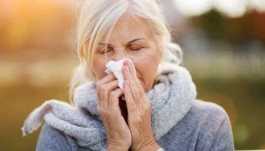5 Natural Ways to Fight the Flu This Winter