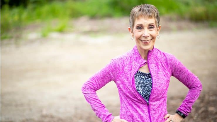 5 Simple Steps to a Healthy Pelvis After 60