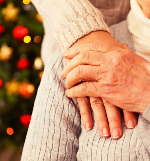 5 Tips to Handle the Holidays as a Caregiver