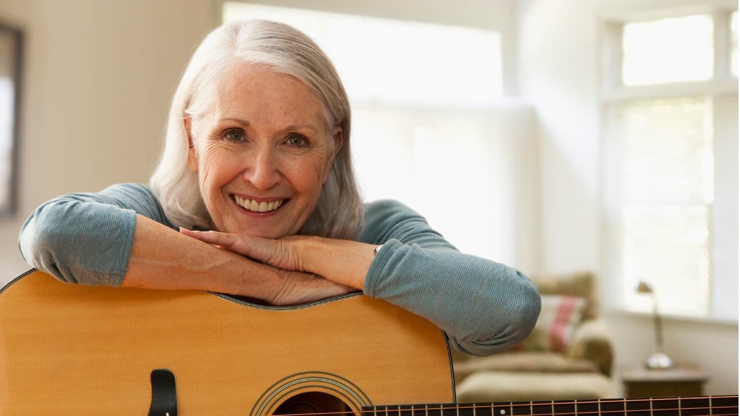 7 Routine Exercises to Keep Dementia at Bay