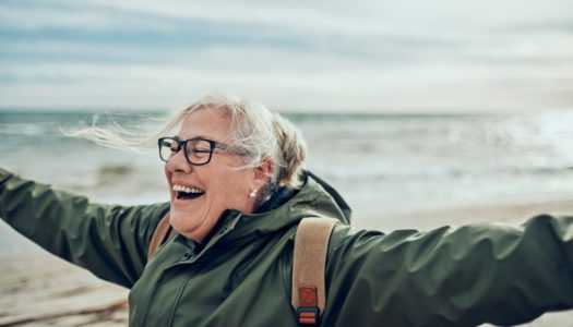 7 Tips That Can Get Any Boomer Woman to Pack Her Travel Bags Today