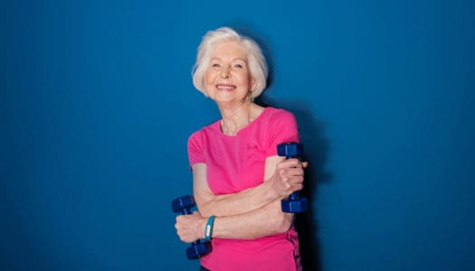Don't Overthink Getting Fit After 60! These 7 Ideas Will Help
