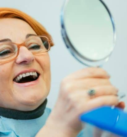How Important Is It to Take Care of Your Physical Health After 60 Part 3 Teeth