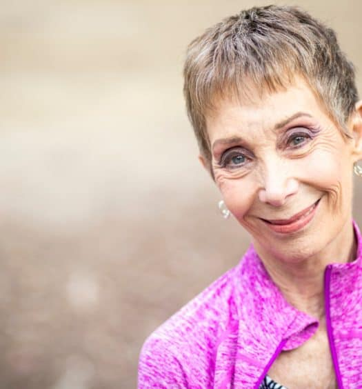 Aging Alone and the Importance of Self-Care