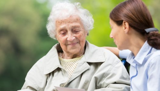 How to Protect Ourselves and Our Loved Ones from Elder Abuse