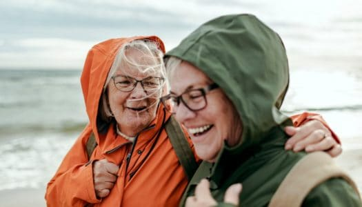 Is 60 Too Old for Adventure Travel? No Way – But Consider These 4 Things