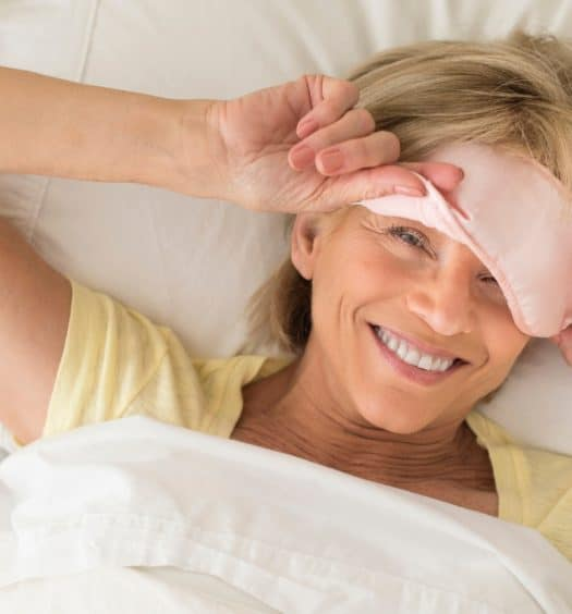 Need to Improve Your Slumber This Expert's Advice Works Wonders for Women Over 60
