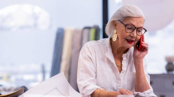 Returning to Your Career in Your 50s and 60s