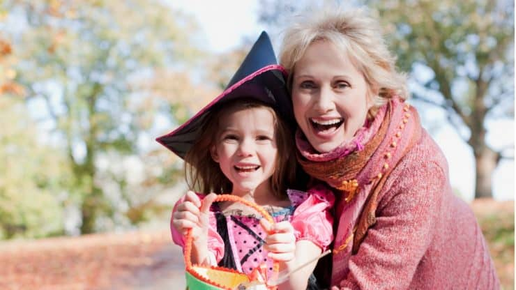 The Halloween Traditions Can Help Boomer Women Face Our Fears and Express Gratitude