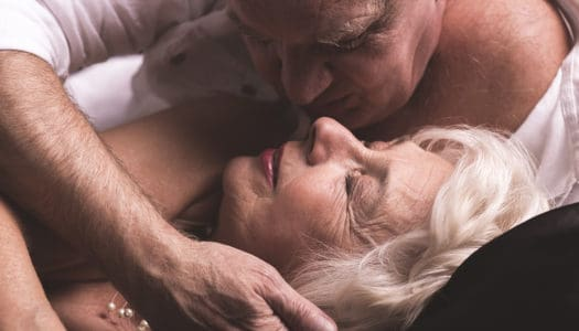 The Taboo Topic of Older People Having Sex – Let's Not Hide from the Facts!