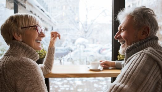 Want to Finally Succeed at Dating Over 60? Make This One Attitude Shift