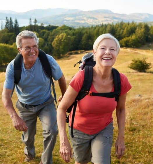 3 Mindsets Preventing You from Meeting and Surpassing Your Health Goals at 60 and Beyond