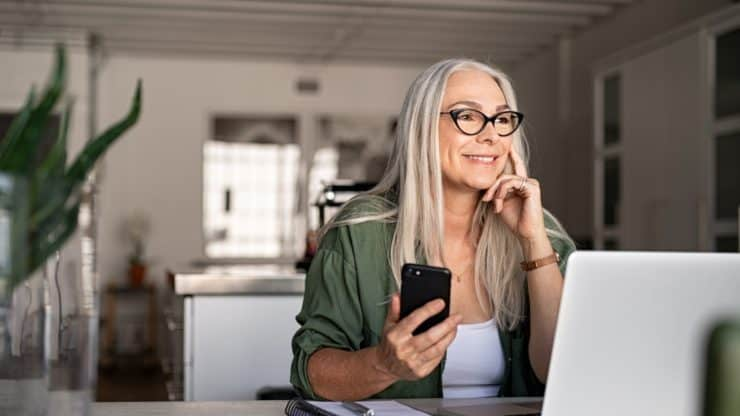 Are You Financially Savvy Here Are 11 Tips Every Older Woman Can Use