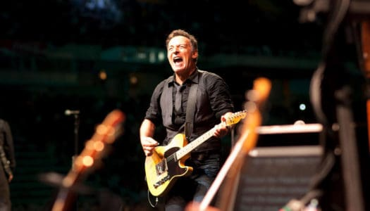 Bruce Springsteen at 70: Finally, a Walk in the Sun