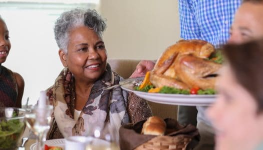 How to Enjoy Holiday Food Without Gaining Weight (And Maybe Even Losing a Little!)