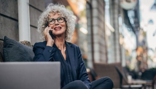 Over 60 and Looking for a Job? Here's 10 Tips to Get You Started