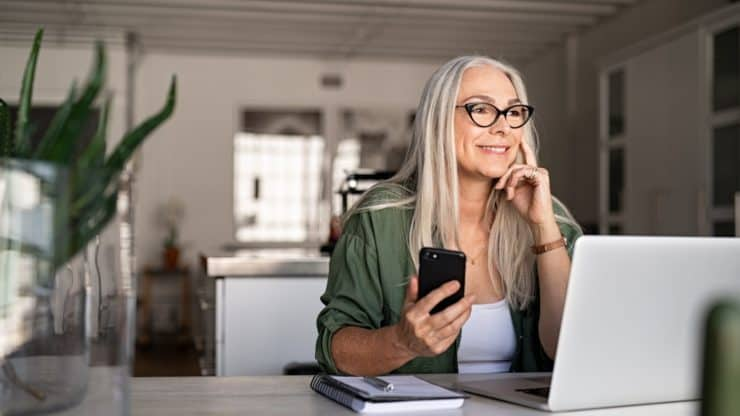 Pros and Cons of Working in the Burgeoning Gig Economy After You Hit 60
