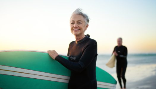 Retiring Overseas Isn't About Escaping… It Is About Discovering and Living Your Passions