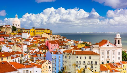 WARNING! Spend 7 Days in Portugal and You May End Up Staying in Europe Forever!