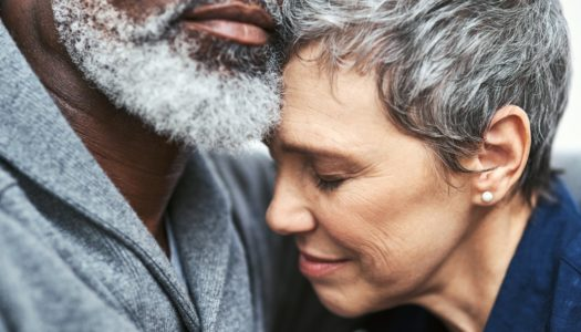 Will I Be Happy Again After the Loss of My Spouse? 6 Tips to Help You Embrace the New You