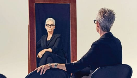 From Puffy Eyes to the Public Eye: Jamie Lee Curtis' Journey from Addiction to Recovery