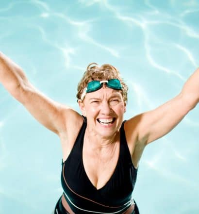 13 Things to Help You to Get Fit and Strong and... Stay That Way When You're Over 60