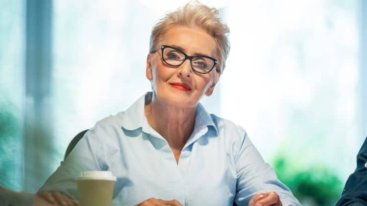 7 Benefits of Owning a Business in Mid-Life