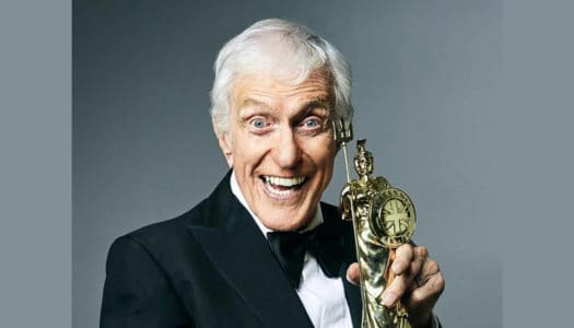 Dick van Dyke: Time Marches On, But He Hasn't Lost a Step