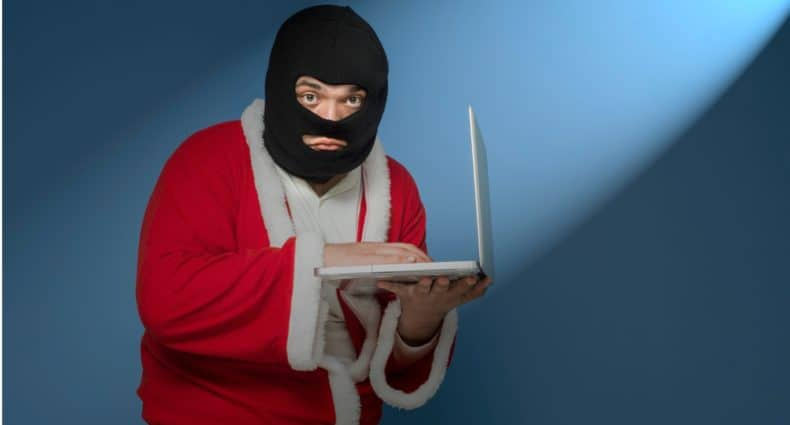 Don't Be a Victim This Christmas – Exposing the Worst Scam Targeting Grandmas