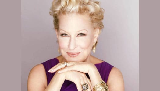 Happy Birthday, Bette Midler!