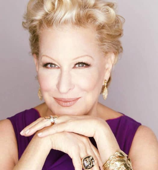 Happy Birthday Bette Midler
