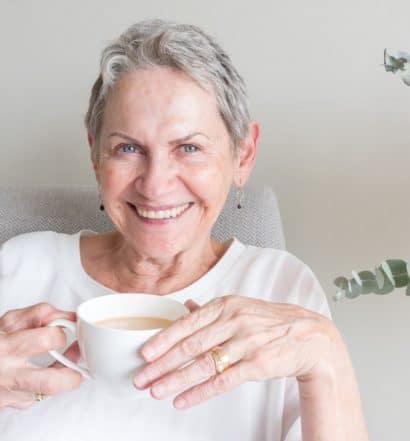 How to Keep Your Brain Sharp as a Senior Woman in Bloom