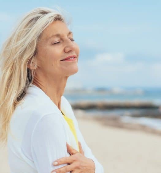 How to Reclaim Your Sensuality Over 60