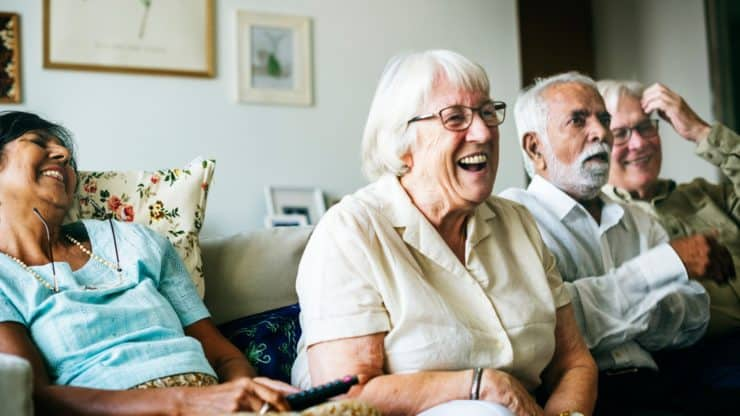Moving to a CCRC