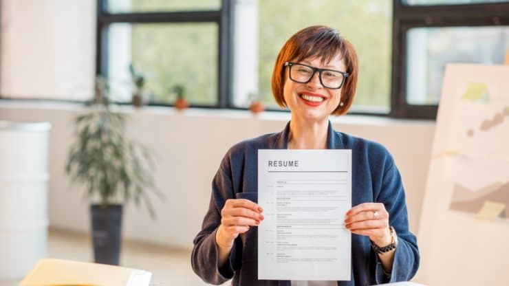 Job Search Getting You Down After 60 These 6 Tips May Give You the Pick-Me-Up You Need
