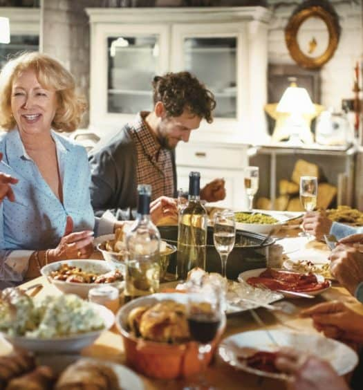 How to Avoid Family Conflict This Holiday Season