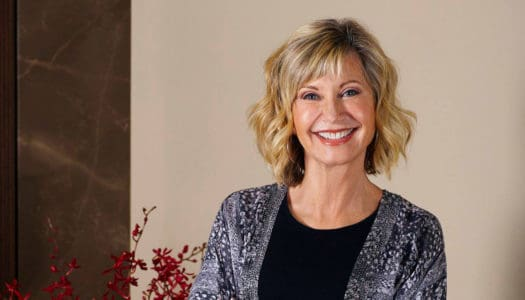 Olivia Newton-John: How Cannabis Is Helping Her Win Over Cancer