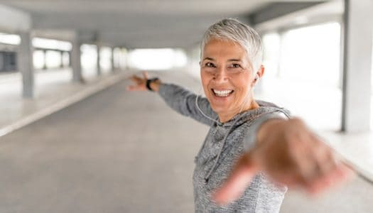 Struggling with Balance Exercises After 60? These 5 Essentials Can Help Successfully Prevent Falls