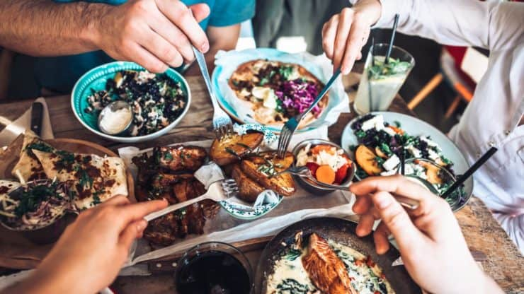Top 10 Food Trends for 2020 – Will They Change Your Life