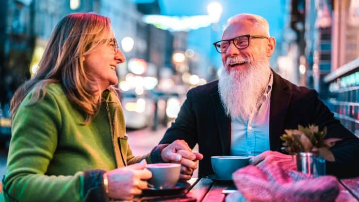 What I've Learned from the Men in My Life That Women Often Miss (Even After 50)