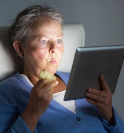 Why Are Older People Considered Boring Is It the Culture – or Is It the Truth