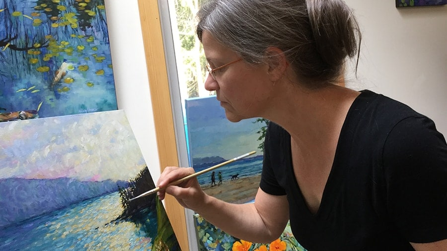 Sixty and Me_Creativity as a Path to Reinvention in Midlife