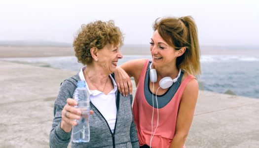 4 Reasons You Need a Movement Coach After 60