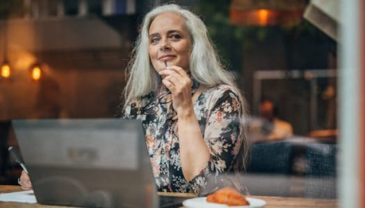 5 Reasons Your 50s Are the Perfect Time to Start a Business