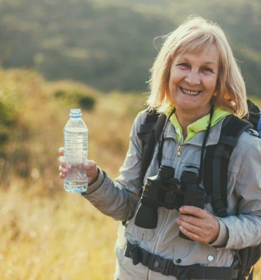 Drinking to Your Independence How Science Says Good Hydration Can Keep You Mentally Sharp After 60
