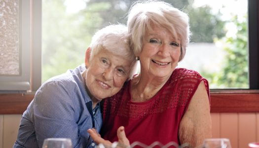 What the 90-Year-olds Taught Me