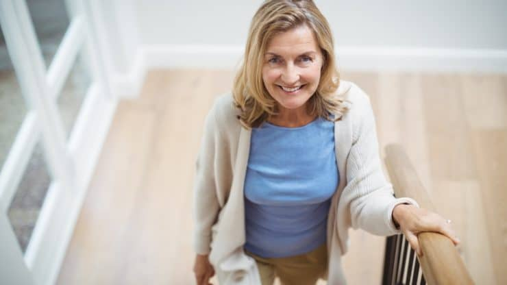6 Super Easy Healthy Aging Tips That Almost Everyone Can Do