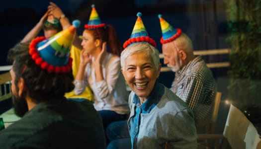60 Things Women LOVE About Being 60+ Years Old