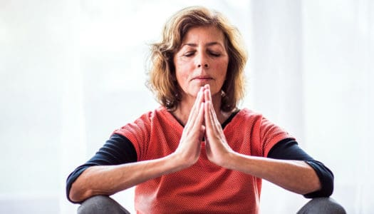 How I Improved My Sleep with Meditation and Yoga Lifestyle